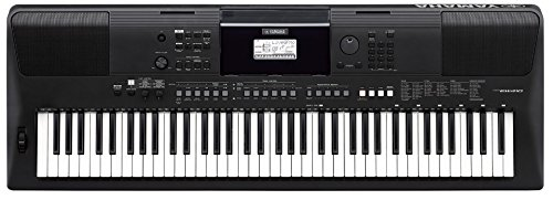 Best Price Yamaha PSR-EW410 76-Key Portable Keyboard