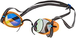 TYR Socket rocket swimming goggles