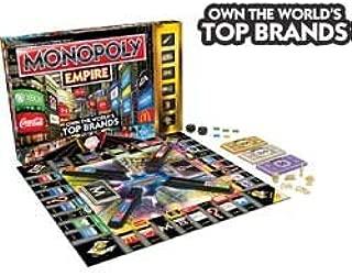Juego de mesa Monopoly Empire de Hasbro Gaming: Amazon.es: Bebé