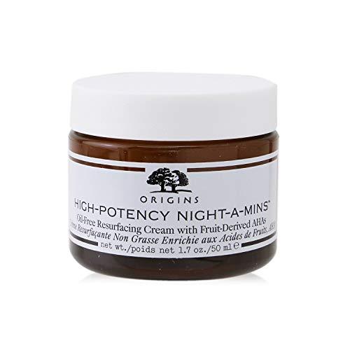 High-Potency Night-A-Mins Crème de Renouvellement sans Huile 50ml
