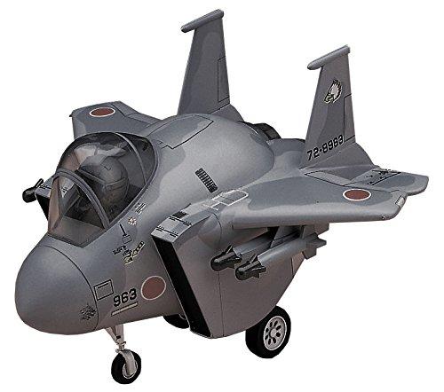 Hasegawa Egg Plane F-15 Eagle Model Kit