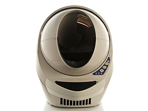 オートメイテッドペットケアプロダクツ『リッターロボット3オープンエアー』