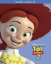 Toy Story 2 [Edizione: Stati Uniti] [Italia] [Blu-ray]