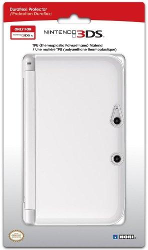 Nintendo 3DS XL Duraflexi Protector - Clear