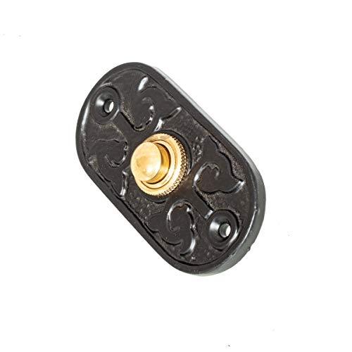 Antikas - timbre de puerta hecho de hierro - timbres de pare