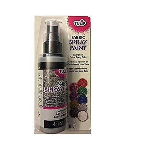 TULIP Glitter Spray Paint- Sparkling Star