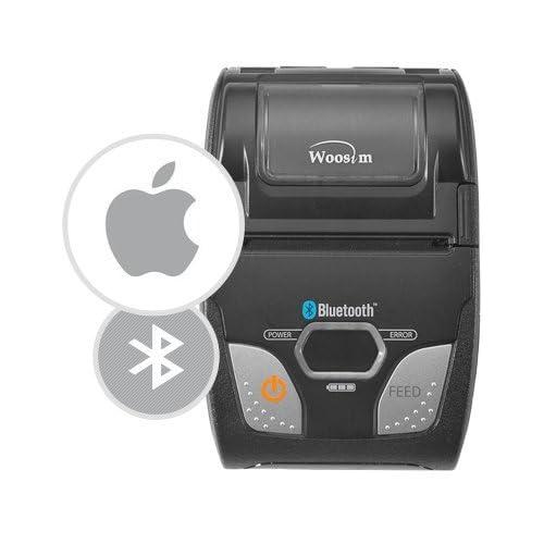 Amazon.com: Woosim wsp-r241 - paypal here compatible receipt ...