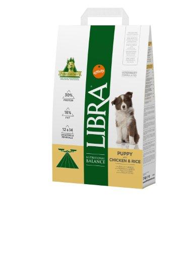 Libra Dog Puppy 3Kgx4 (Eip)