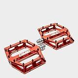 DMR Vault V2 Pedals Copper Orange