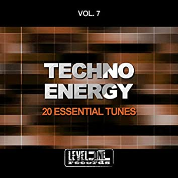 Techno Energy, Vol. 7 (20 Essential Tunes)