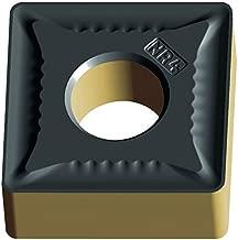 Walter Tools SNMG120412-NR4 WSM30 Carbide Tiger-Tec Negative Indexable Turning Insert, 3/64