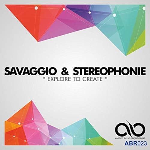 Savaggio & Stereophonie