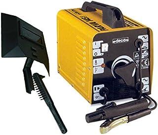 Deca - Parva 0400193 soldador 145 y c/accesorios