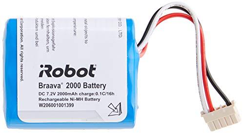 iRobot Braava 380 Battery