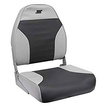 The Moulded 8WD588 Wise Boat Seat