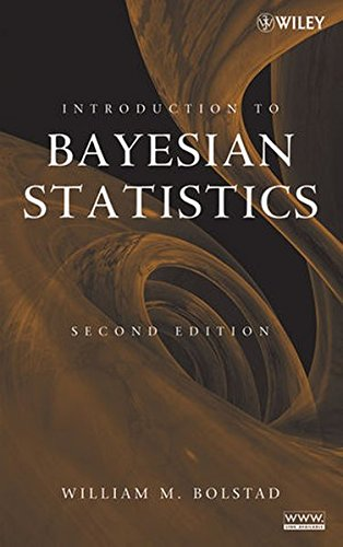 Introduction to Bayesian Statistics, 2nd Edition