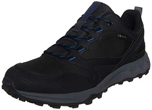 Merrell ALTALIGHT, Zapatillas de montaña Hombre, Black/Rock, 49 EU