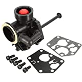 TF Carburettor for Briggs & Stratton 498809 Carburettor Lawnmower Spare Parts Motor Carburettor Carb