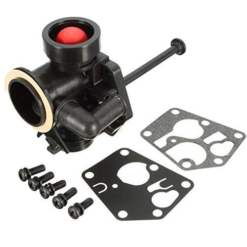 TF Carburateur pour tondeuse à gazon Briggs & Stratton 498809
