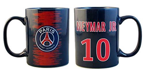 Paris Saint-Germain 1 Tasse PSG – Neymar Jr – Offizielle Kollektion