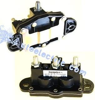 Solenoid, Trombetta,for Reversible Motors, Camper slideout, Winch,214-1211-A51, 214-1211-A61-08,045-118246,045-136046
