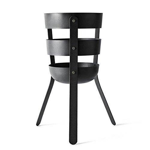 Menu 4768539 Feuerstelle, Fire Basket, Höhe 61 cm, Durchmesser 56 cm
