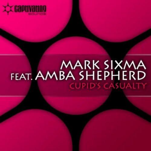 Mark Sixma feat. Amba Shepherd