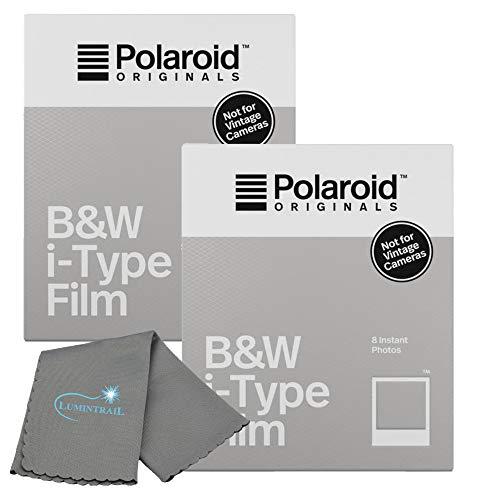 Polaroid Originals Film N&B i-Type