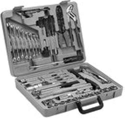 SEACHOICE 76 Piece Deluxe Tool Kit