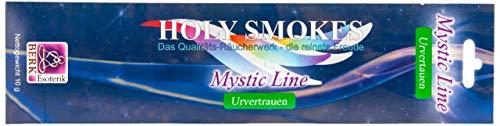 Berk HS-806 Räucherstäbchen - Urvertrauen - Mystik Line, 10 g