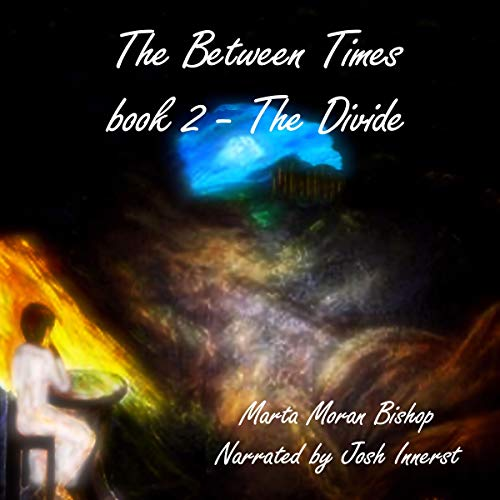 The Between Times: The Divide  By  cover art