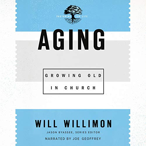Aging cover art