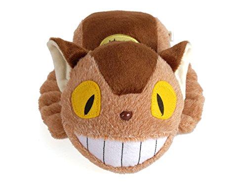 CoolChange Totoro Katzenbus Plüschtier