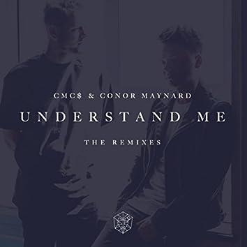 Understand Me (The Remixes)