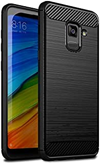 جراب حافظ حافظ على هاتفك من FadOO لهاتف Samsung Galaxy A6 2018 A600F A605G Armor لهاتف Samsung Galaxy A8 2018 Duos A530F A...