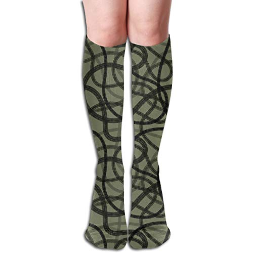 Womens Animal Socks Nette lustige Damen...