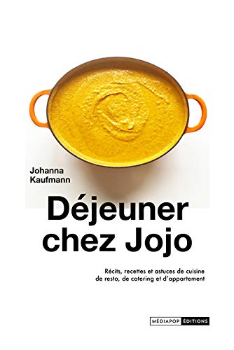 Déjeuner chez Jojo
