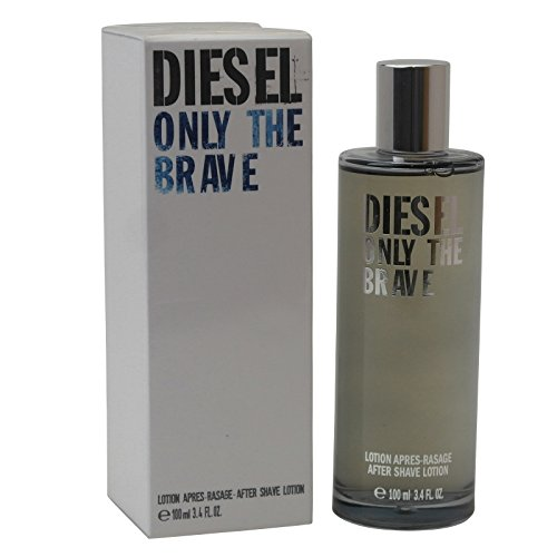 Diesel Only The Brave After Shave Lotion - 100 ml