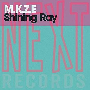 Shining Ray
