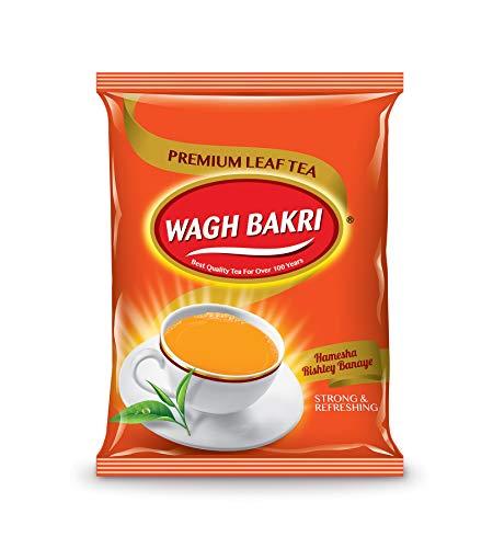 Wagh Bakri Premium