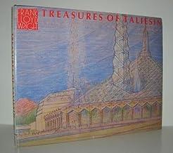 Treasures of Taliesin: Seventy-Six Unbuilt Designs