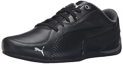 PUMA Drift Cat 5 Carbon Sneaker Puma Black 10.5