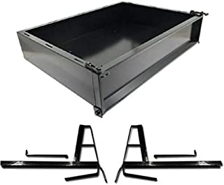 club car ds cargo box