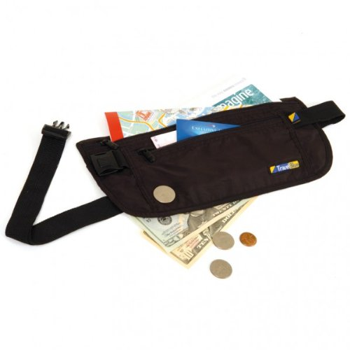 Travel Blue Ultra Slim Money Safe