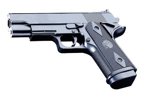 g8ds® Softair Pistole Hammer Elite 0,5 Joule 6mm