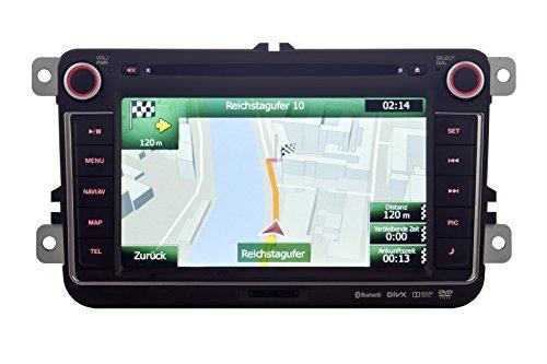 Clarion NX403EV Navigationssystem (Kontinent)