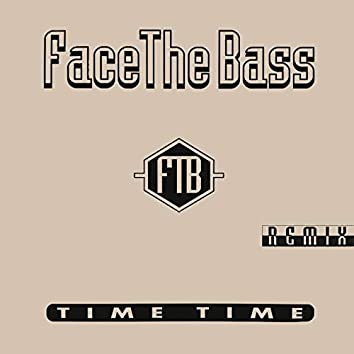 Time Time (Remix)