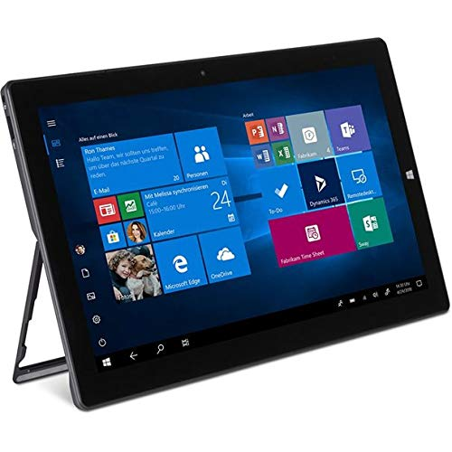 Terra Pad 1162 29.5cm (11.6 Zoll) Windows®-Tablet Intel® Celeron® N4000 4GB 64GB Flash WiFi Windo