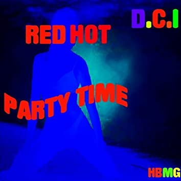 Red Hot Party Time