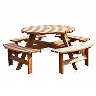 FoxHunter Garden Seater Outdoor furniture